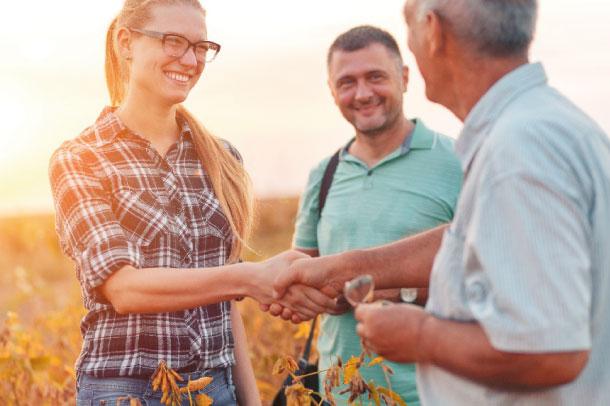 How can we bridge the gap between different rural realities in Europe?